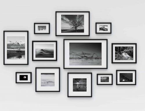 Photo Frame Sizes