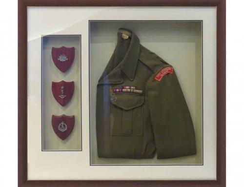 Service Jacket