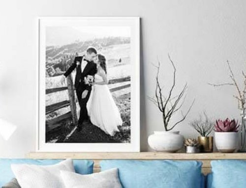 Framing Your Love – A Guide to Valentine's Day Picture Framing