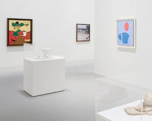 MoMA Frames