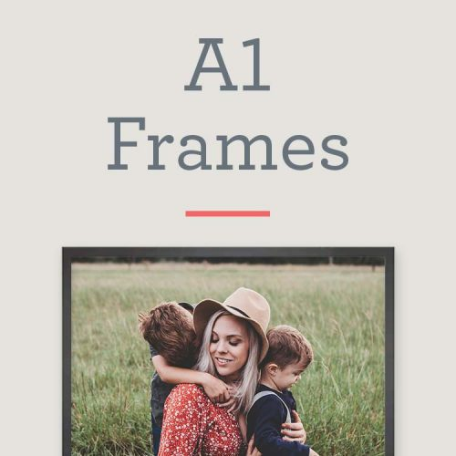 A1 Picture Frames