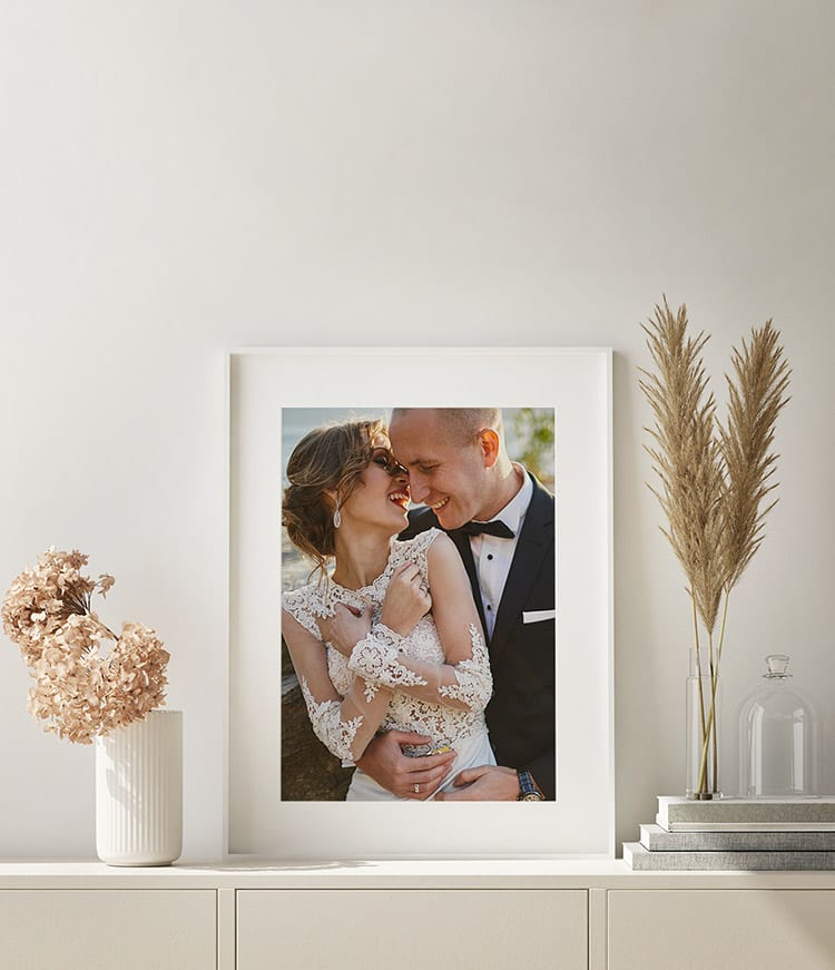 online custom picture framing frames