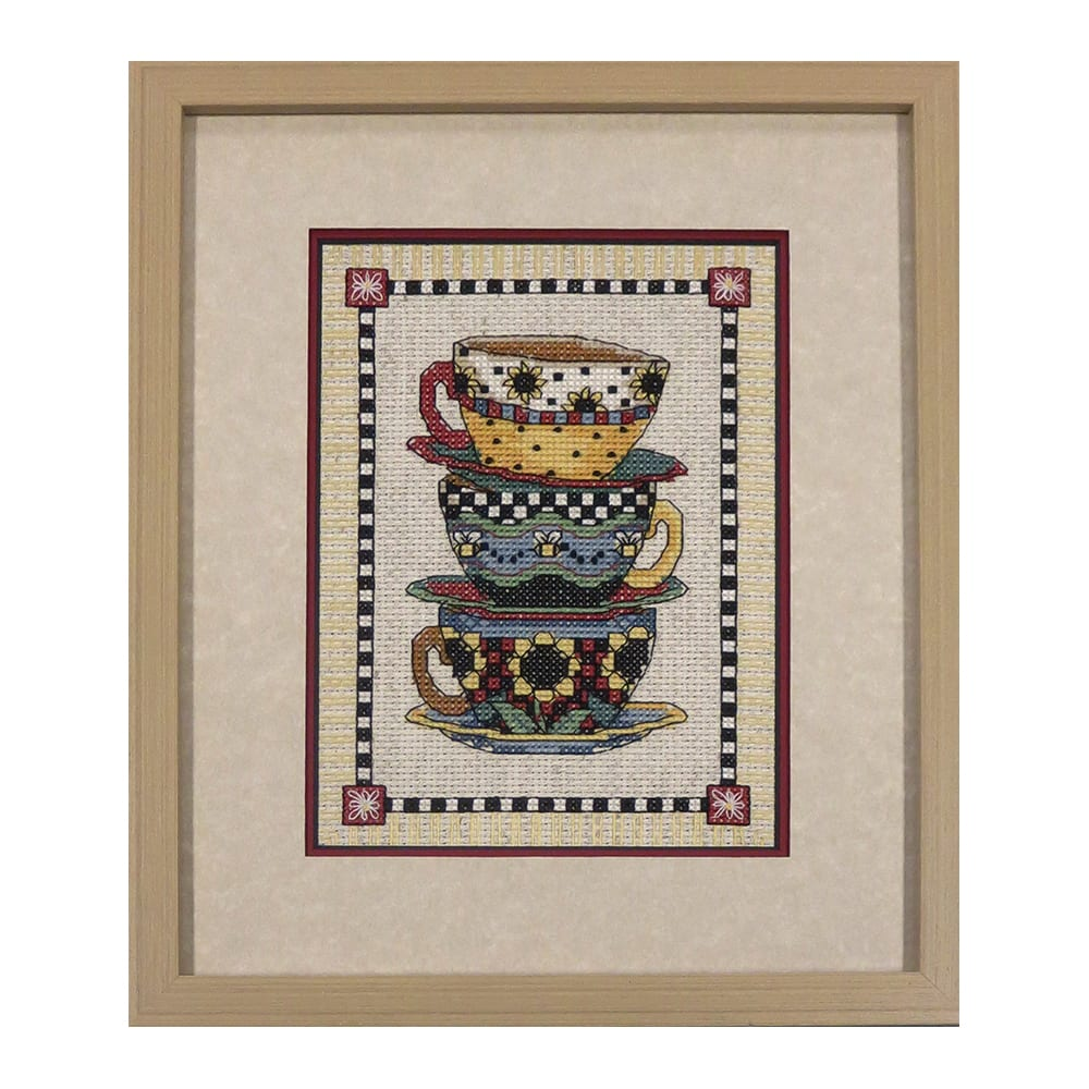 Tapestry frames