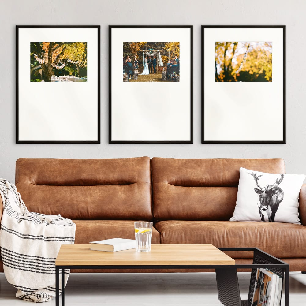 Polaroid Gallery Wall Frame Pack