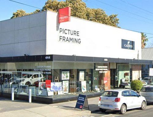 Kew Picture Framing