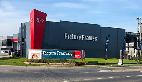 Frames Now Bayswater